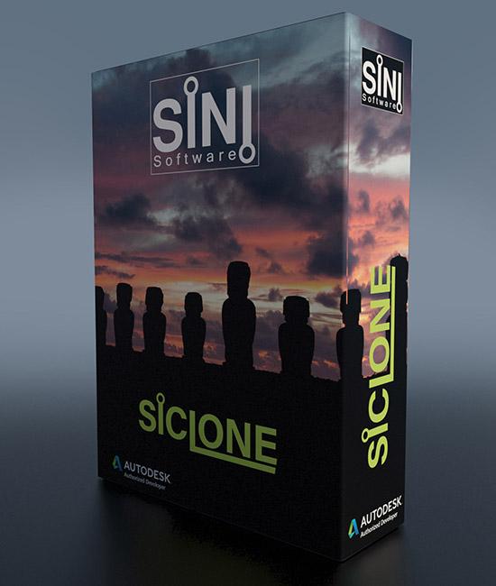 SiCLONE
